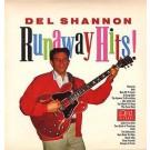 Del Shannon Runaway Hits CD