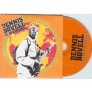 Dennis Bovell All Over the World PROMO CD
