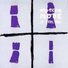 Depeche Mode I Feel You CD-SINGLE