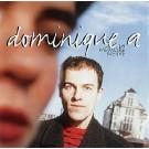 Dominique A La memoire neuve PROMO CDS