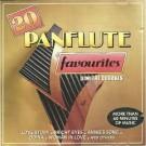 Dimitri Dorakis 20 Panflute Favourites CD