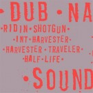 Dub Narcotic Sound System Ridin Shotgun CD-SINGLE
