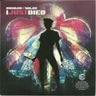 Duncan & Wilde I Just Died CDS