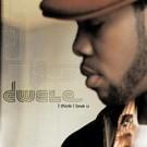 Dwele I think i love u PROMO CDS