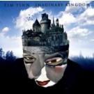 Tim Finn Imaginary Kingdom PROMO CD