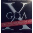 Goa X YELLOW SUNSHINE EXPLOSION PROMO CD