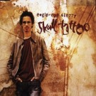 Eagle Eye Cherry Skull Tattoo CDS