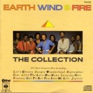 Earth  Wind and Fire Collection  The CD