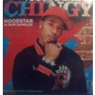 Chingy Hoodstar PROMO 6 track CD