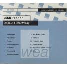 Eddi Reader Angels & Electricity PROMO CD
