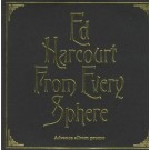 Ed Harcourt From Every Sphere PROMO CDS
