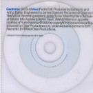 ELECTRONIC VIVID Euro PROMO CD-S New Order