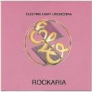 Eletric Light Orchestra Rockaria PROMO CD