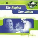 Elis Regina Tom Jobim 28 Sucessos 2CD