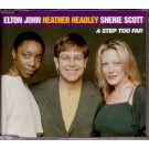 Elton John A Step Too Far Heather headley Sherie Scott PROMO