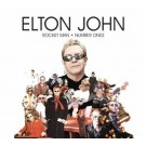 Elton John Rocket Man the Definitive Hit CD
