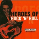 Elvis Presley Heroes Of Rock 'n' Roll CD