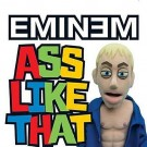 Eminem Ass Like That CDS