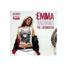 Emma Daumas The locomotion PROMO CDS