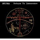 Enigma Return To Innocence CDS