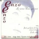 Enzo La Meme Lune Que Moi CDS