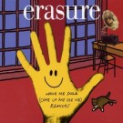 Erasure Make Me Smile (Come Up and See Me) [CD 2] CDS