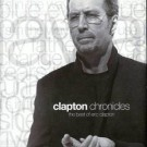 Eric Clapton Clapton Chronicles The Best of CD