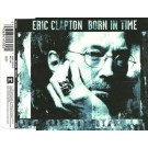 Eric Clapton Born In Time CD