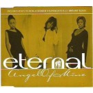 Eternal Angel Of Mine CDS