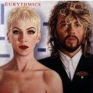Eurythmics Revenge Portuguese LP