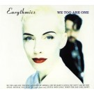 Eurythmics We Too Are One Japanese CD