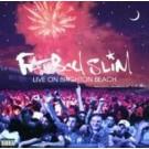 Fatboy Slim Live on Brighton Beach CD