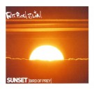 Fatboy Slim Sunset (Bird Of Prey) CD-SINGLE