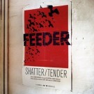 Feeder Shatter / Tender CDS