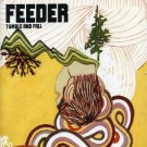 Feeder Tumble and Fall [4-Track Version] CDS