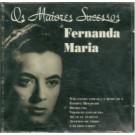 Fernanda Maria Os Maiores Sucessos CD