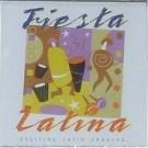 Various Artists Fiesta Latina CD