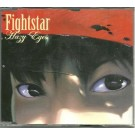 Fightstar Hazy Eyes PROMO CDS