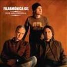 Filarmonica Gil Saia Indiscreta PROMO CDS