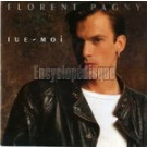Florent Pagny Tue Moi PROMO CDS