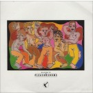 Frankie Goes to Hollywood Welcome To The Pleasuredome CD