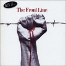 Various The Front Line PROMO CDS