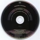 Gabrielle Sunshine PROMO CDS