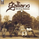 Galliano The Plot Thickens CD