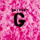 Garbage Garbage CD