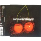 Garbage Androgyny CDS