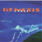 Genesis Congo PROMO CDS
