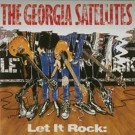 Georgia Satellites Let It Rock: The Best Of The Georgia Satellites CD