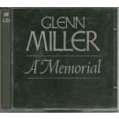 Glenn Miller And His Orchestra Glenn Miller - A Memorial 1944-1969 CD