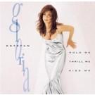 Gloria Estefan Hold Me Thrill Me Kiss Me CD